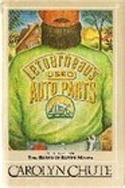 Letourneau's Used Auto Parts av Carolyn…