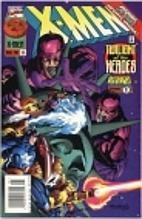X-Men #55 - Invasion by Mark Waid