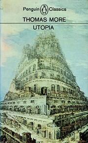 Utopia av Thomas More