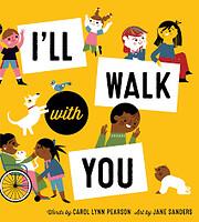 I'll Walk with You de Carol Lynn Pearson