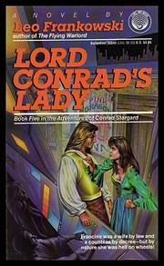 Lord Conrad's Lady (Adventures of Conrad…