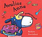 Avulias Anna by Barbara Nascimbeni