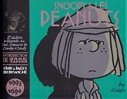 The Complete Peanuts 1993-1994: Vol. 22…