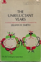 The unreluctant years : a critical approach…