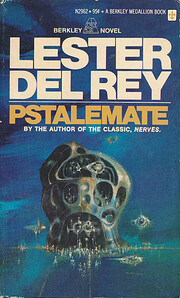 Pstalemate de Lester Del Rey