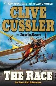 The Race af Clive Cussler