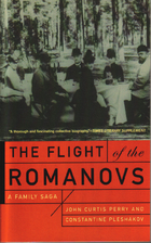 The Flight of the Romanovs: A Family Saga by…