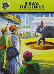 Birbal the Genius (Amar Chitra Katha) de…