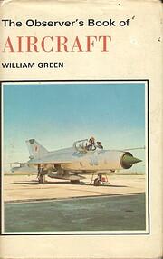 The observer's book of aircraft – tekijä:…