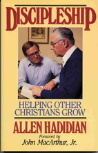Image result for discipleship hadidian