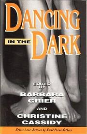 Dancing in the dark : erotic love stories by…