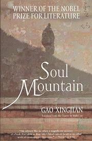 Soul Mountain af Gao Xingjian