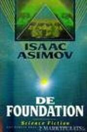 De Foundation por Isaac Asimov