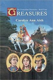 Treasures (Frencolian Chronicles Series :…