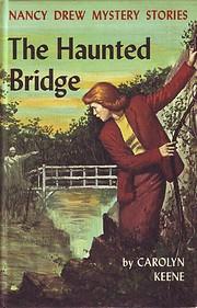 The Haunted Bridge (Nancy Drew, Book 15) de…