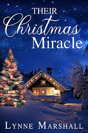 Their Christmas Miracle (Charity, Montana…