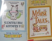 A Bargain for Frances/MouseTales (An I Can…