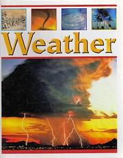 Wonders of Weather af Frances Nankin