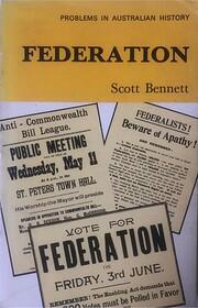 Federation de Scott Bennett