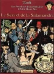 Adèle Blanc-Sec, tome 5 : Le Secret…