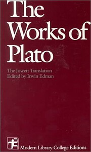 The works of Plato : a new and literal…
