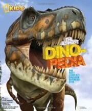 National Geographic Kids Ultimate Dinopedia:…