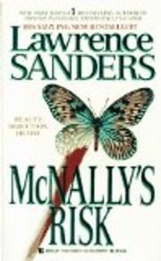 McNally's Risk – tekijä: Lawrence Sanders