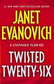 Twisted Twenty-Six (Stephanie Plum #26) –…