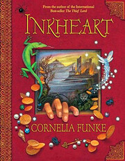 Inkheart por Cornelia Funke