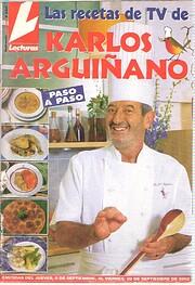 Las Recetas de TV de Karlos Arguiñano :…