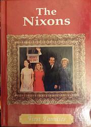 The Nixons (First Families) av Cass R.…
