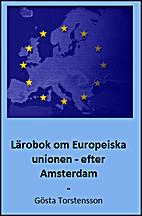 Lärobok om Europeiska unionen - efter…