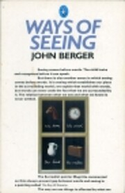 Ways of Seeing: Based on the BBC Television…