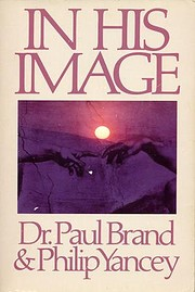 In his image af Paul W Brand