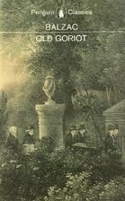 Old Goriot by Honoré de Balzac