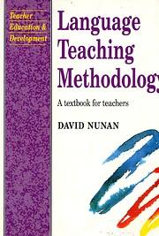 Language Teaching Methodology de David Nunan