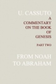 From Noah to Abraham: A Commentary on the…