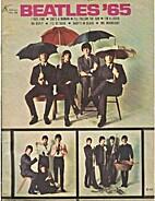 Beatles 65 songbook by The Beatles