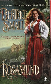 Rosamund (Friarsgate Inheritance, Book 1)…