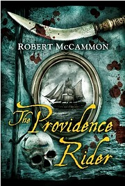 The Providence Rider af Robert McCammon