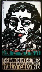 The baron in the trees por Italo Calvino