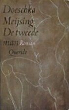 De tweede man by Doeschka Meijsing