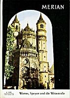 Merian 1964 17/09 - Worms, Speyer und die…