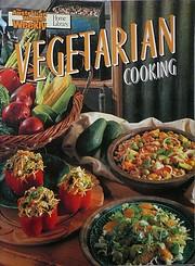 Vegetarian Cooking (Australian Women's…