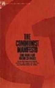 The communist manifesto. af Karl Marx