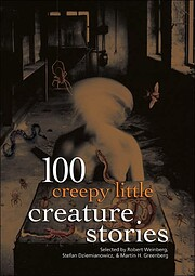 100 Creepy Little Creature Stories von…
