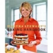 Martha Stewart's Baking Handbook por…