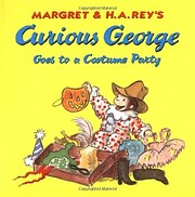 Curious George goes to a costume party por…