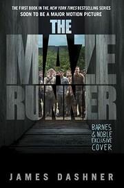 The Maze Runner af James Dasher