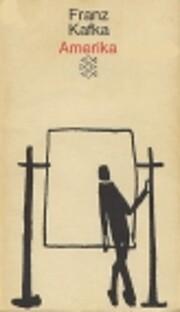 America af Franz Kafka